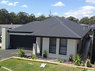 Colorbond And Metal Roof Repair Services Newcastle Roofing