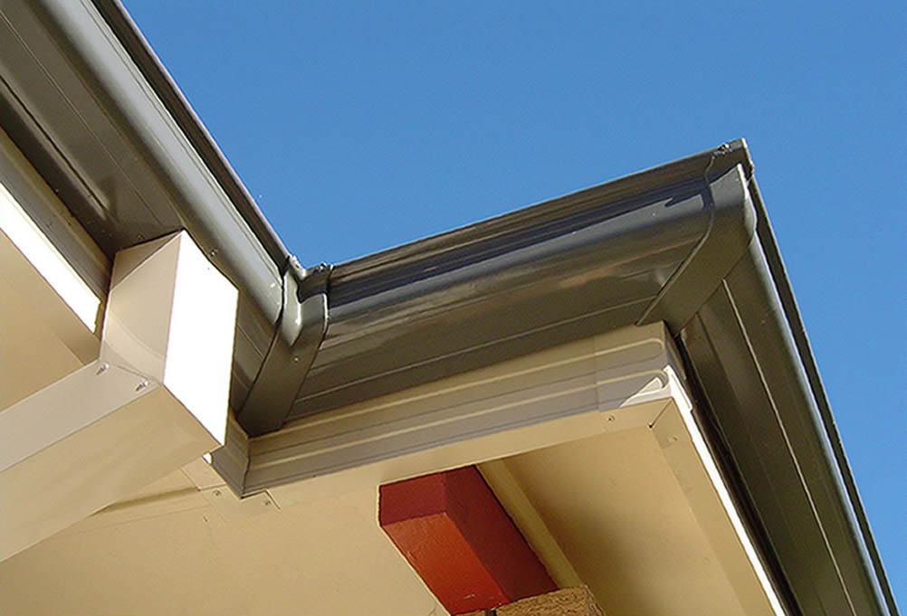 Gutters And Downpipe Installation And Repair Newcastle